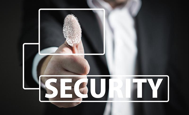Werkschutz bei WOJO Security