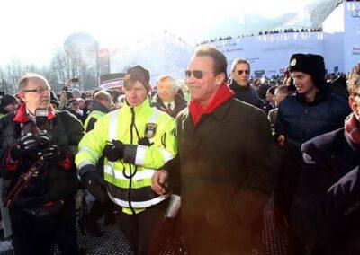 Hahnenkammrennen Kitzbühel 2013