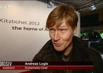 AUDI Night Kitzbühel Hahnenkammrennen 2012