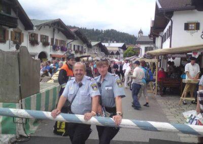 Bozner Markt zu Mittenwald