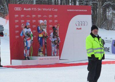 SKI Weltcup 2012